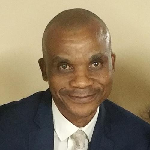 Bongani Maxwell Mdloti